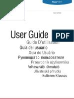 Guide Xerox