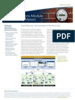 Datasheet Communications