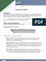 Light PM Process Guide