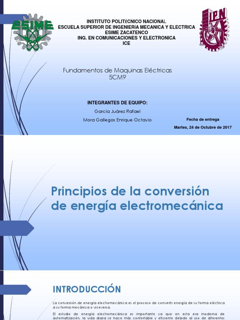 Principios De La Energa Heavy Square Rlopez33 Conceptos Bsicos Electricidad 34