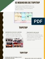 Teoria de Negocios de Topitop