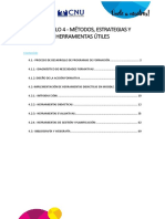 Módulo Para La Formación de Mediadores Pedagógicos- Contenidos de La Unidad 4