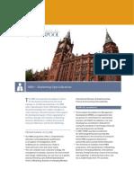 Programme PDF MBA Marketing