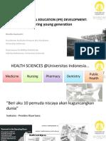 Interprofessional Education Dr Diantha