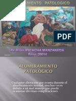 8.-ALUMBRAMIENTO PATOLOGICO
