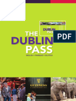 The Dublin Pass Guide