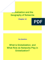 Chapter 14 Globalization