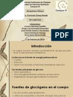 Glucogénesis Bioquimica Clinica