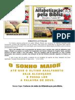 Apostila - Magé, Condensada 13-10-2017