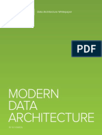 ERStudio Modern Data Architecture