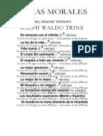 Trine Ralph Waldo - Las facultades superiores.pdf