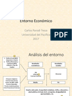Entorno Económico 2017 Junio Parodi