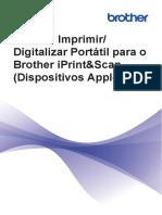 Guia Brother IPrint&Scan