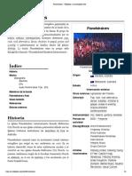 Planetshakers - Wikipedia, La Enciclopedia Libre