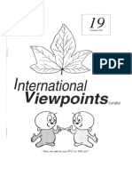 International Viewpoints Scientology