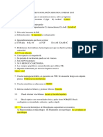 Remedial Patología Segunda Unidad 2016