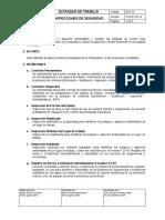 E23-13 Estándar Inspecciones de Seguridad V01_01.09.14.pdf
