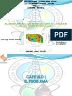 Presentación Caracterización dinámica de yacimientos