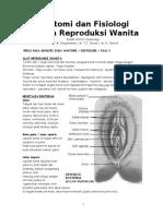 Anatomi dan Fisiologi Reproduksi.doc