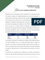 CASO Planeacion Campana Publicitaria