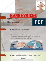 Hand Hygiene Ppts - Copy