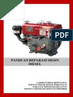 Petunjuk Teknis Bongkar Pasang Mesin Diesel 2016 - MPP - Revisi_2