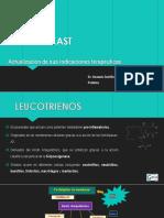 Montelukast Dr. Castillo.pptx