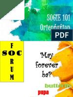 SOGIE PPT