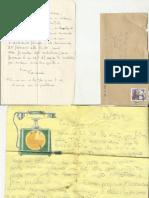 Lettere Di Francesca Pironi