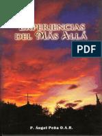 Experiencias del mas alla - P. ÁNGEL PEÑA O.A.R.pdf