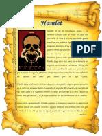 Análisis Literario de Hamlet