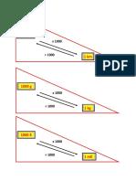 unit conversion Triangle