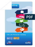 Citilife Catalogue