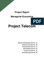 Microsoft Word - Telecom Project Writeup Draft V3