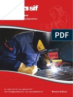 Coordinating Welding Operations Course