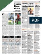 La Gazzetta Dello Sport 10-02-2018 - Serie B - Pag.2