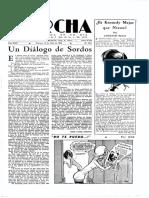 Marcha nº 1017 15 julio 60 - José Pedro Bellán el primer montevideano