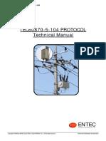 08_0610_V4.00_EVRC2A_Technical Manual IEC60870-5-104