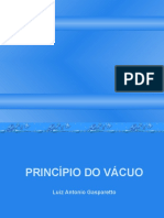 Luiz Gasparetto Principio Do Vacuo