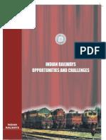 Brochure Railway