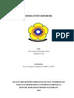 Case Dermatitis Seboroik Jane