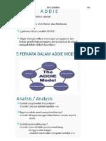 Proses PNP (Addie)(Maths)