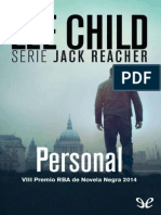 Child Lee - Personal.epub