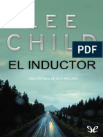 Child Lee - El inductor.epub