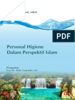 Personal Higiene Dan Sanitasi Lingkungan Dalam Perspektif Islam(1)
