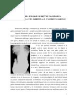 Examenul Baritat ( Pregatirea Pacientului Pt Explorarea Radiologica Gasto-Intestinala 01.12.2016 Test