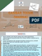 Powerpoint 5 - Warna (Tedi)