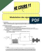 111 Modulation