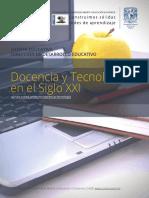 Ficha Docencia Tecnologia