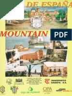 Open de España. Mountain Bike Caudete 1996